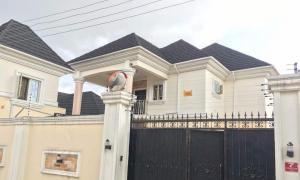 4 bedroom Detached Duplex House for sale Off Farm Road 2 Eliozu Port Harcourt Rivers