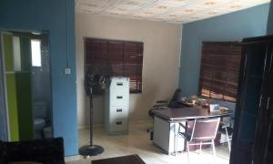Office Space Commercial Property for rent . Yaba Lagos - 0