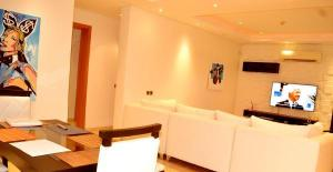 2 bedroom Flat / Apartment for rent Nassarawa Banana Island Ikoyi Lagos