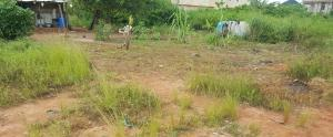 Residential Land Land for sale By Ago Road About; Isolo, Ago palace Okota Lagos