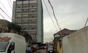 Office Space Commercial Property for sale  Lake Street, Off Broad Street Marina Lagos Island Lagos
