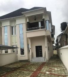 4 bedroom Semi Detached Bungalow House for sale Kayode Oduba, Divine Homes,  Thomas estate Ajah Lagos