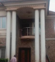 6 bedroom Detached Duplex House for sale . Mile 12 Kosofe/Ikosi Lagos