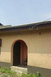 2 bedroom Semi Detached Bungalow House for sale Street X; Abraham adesanya estate Ajah Lagos