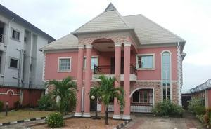 10 bedroom Detached Duplex House for sale Off Orji Junction Owerri Imo