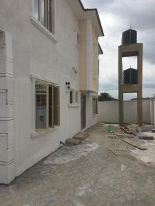 4 bedroom Flat / Apartment for rent Magboro private Estate  Magboro Obafemi Owode Ogun