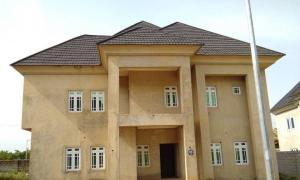 5 bedroom Detached Duplex House for sale Efab Metropolis,  Gwarinpa Abuja