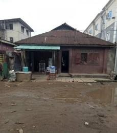 Detached Bungalow House for sale Ago-owo Mushin Lagos