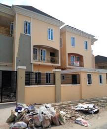 5 bedroom Detached Duplex House for sale Akinola Crescent Adeniyi Jones Ikeja Lagos - 0
