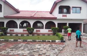 6 bedroom Flat / Apartment for rent Ikeja, Lagos Ikeja Lagos