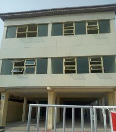 Office Space Commercial Property for rent Off Adebayo Doherty Kenneth Road,  Lekki Phase 1 Lekki Lagos