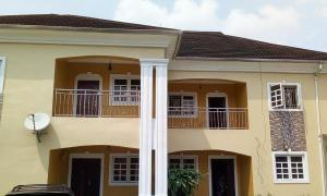 4 bedroom Terraced Duplex House for rent Off Peter Odili Road; Trans Amadi Port Harcourt Rivers