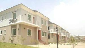 4 bedroom House for sale Jabi, Abuja Durumi Abuja
