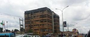 Commercial Property for sale Ogui Road; Enugu Enugu