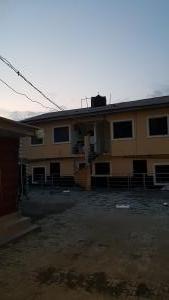 2 bedroom Blocks of Flats House for rent 10 Pastor Olayemi Close Restaurant Bus-stop Ado-Langbasa Road opposite Calton Hotel  Ado Ajah Lagos