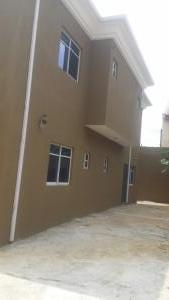 4 bedroom Semi Detached Duplex House for rent Awuse Estate, off Salvation road Opebi Ikeja Lagos