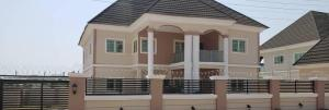 5 bedroom Detached Duplex House for sale Estate Environment In Jubilation Grace Gardens; Lokogoma Abuja