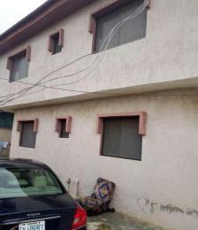 2 bedroom Flat / Apartment for rent - Isheri Egbe/Idimu Lagos