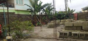 Land for sale Ajao estate Oshodi Lagos - 0