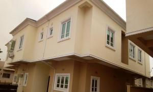 4 bedroom Semi Detached Duplex House for sale . Maryland Lagos