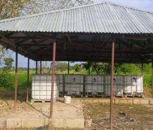 Commercial Property for sale Angwan- Mayo Village; Keffi Nassarawa