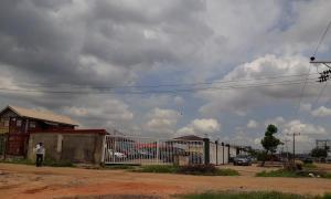 Factory Commercial Property for sale By Facgbems Oil; Lagos Ibadan Express Off Berger, Arepo Ogun