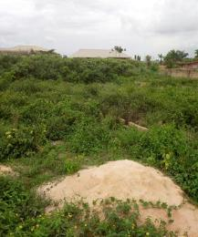 Land for sale Estate Road off Airport Road; G.R.A. Central Edo
