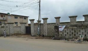 Land for rent - Mushin Mushin Lagos