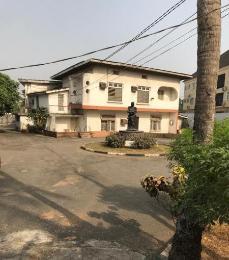 Land for sale D'alberto Road, Palmgrove,  Ilupeju Lagos