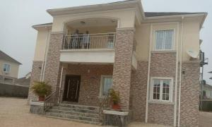 4 bedroom Detached Duplex House for sale Air Force Base; Asokoro Abuja