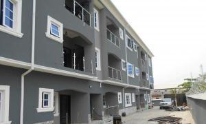 2 bedroom Flat / Apartment for sale Salvation Estate Badore Ajah Lagos - 0