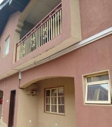 2 bedroom Flat / Apartment for rent Lakefront Street, Alapere,  Ketu Lagos
