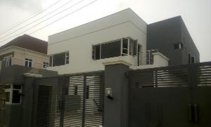 4 bedroom Semi Detached Duplex House for sale Idado Estate Idado Lekki Lagos