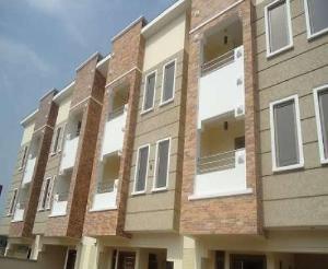 4 bedroom Flat / Apartment for sale Ikeja, Lagos Ikeja Lagos