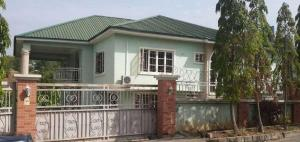 5 bedroom House for sale Maitama, Abuja, Abuja Maitama Abuja