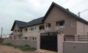 2 bedroom Detached Bungalow House for rent Ebute/igbogbo Road,  Igbogbo Ikorodu Lagos