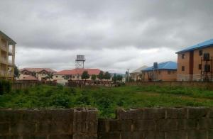 Land for sale Wuye, Abuja Wuye Abuja - 0