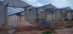 Land for sale Utako, Abuja, Abuja Idu Industrial(Institution and Research) Abuja