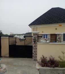 3 bedroom Detached Bungalow House for sale Divine Homes Thomas estate Ajah Lagos