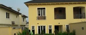 6 bedroom Detached House for sale Journalist Estate Phase 2, Ojodu Berger Lagos-Ibadan Expressway Arepo Ogun