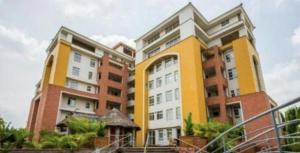 2 bedroom Terraced Duplex House