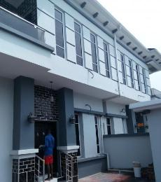 4 bedroom Semi Detached Bungalow House for sale - Thomas estate Ajah Lagos