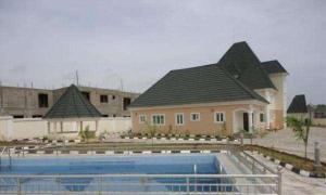 House for sale Katampe, Abuja Katampe Ext Abuja