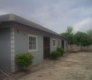 2 bedroom Flat / Apartment for rent Lugbe, Abuja Lugbe Abuja - 0