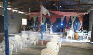 Church Commercial Property