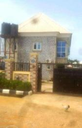 3 bedroom Flat / Apartment for sale Nyanya, Abuja Nyanya Abuja