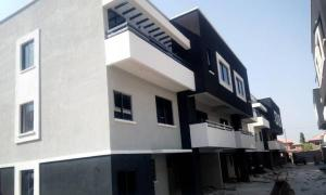 4 bedroom Terraced Duplex House for sale Off Palace Road ONIRU Victoria Island Lagos