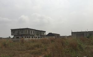Land for sale . Boys Town Ipaja Lagos