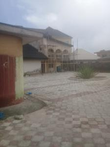 5 bedroom Terraced Duplex House for rent Nneka street, First Ugbor road  Oredo Edo