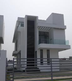 5 bedroom Joint   Venture Land Land for sale Pinnock Estate, Osapa, Lekki, Lagos Ogba Industrial Ogba Lagos